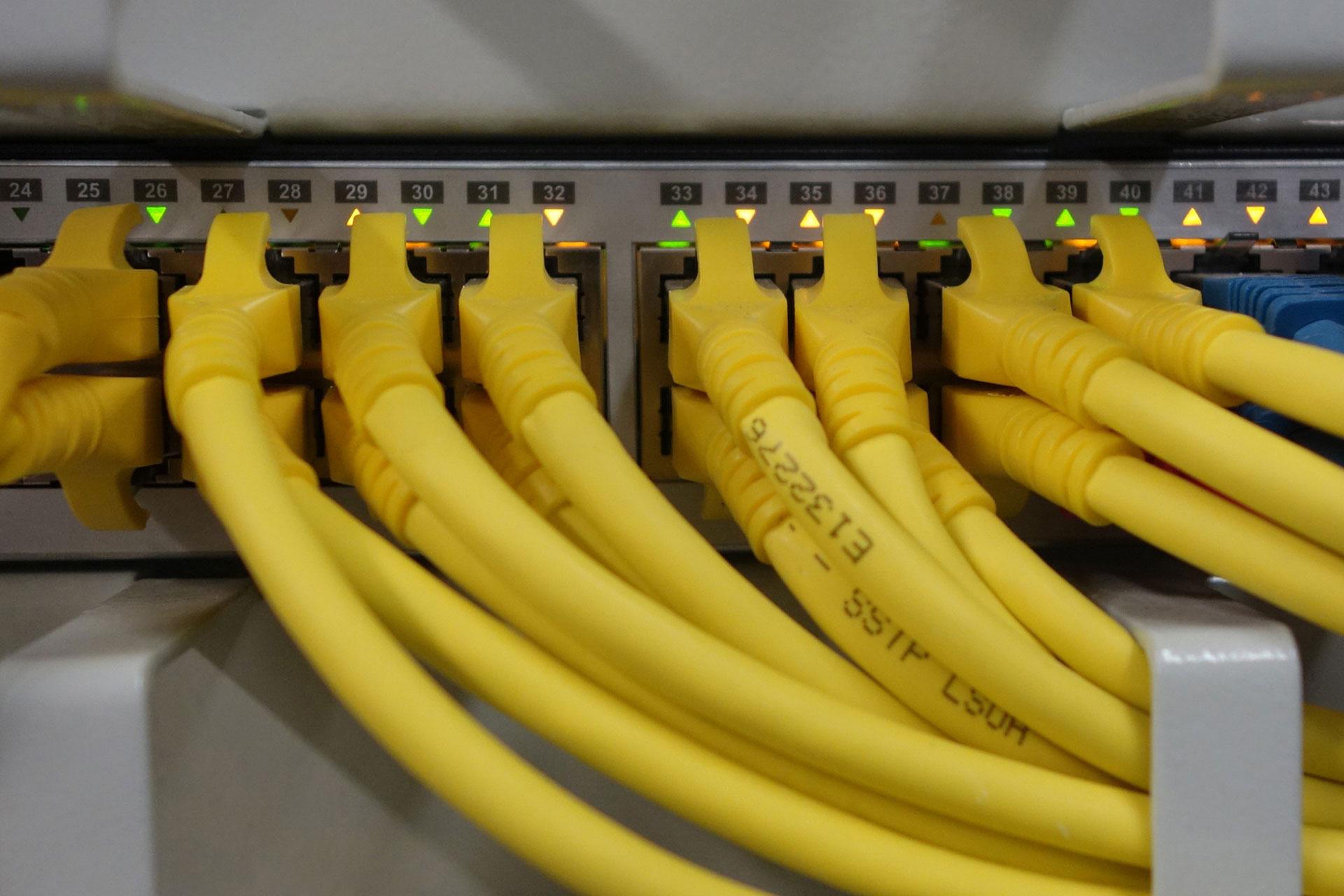 Soluzioni Networking